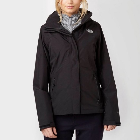 Nwt North The Face New Women's Jacket Sangro D2EIH9